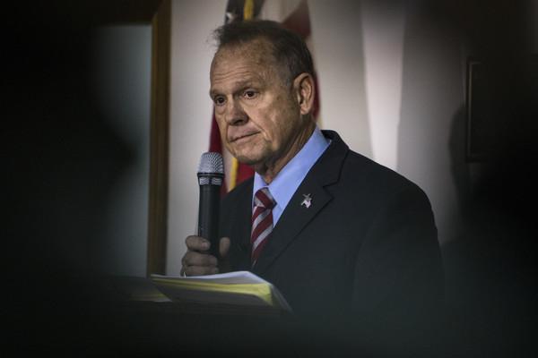 Roy+Moore+GOP+Alabama+Senate+Candidate+Roy+dEP89H5umcWl